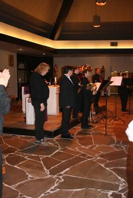 Classic Brass Alph08